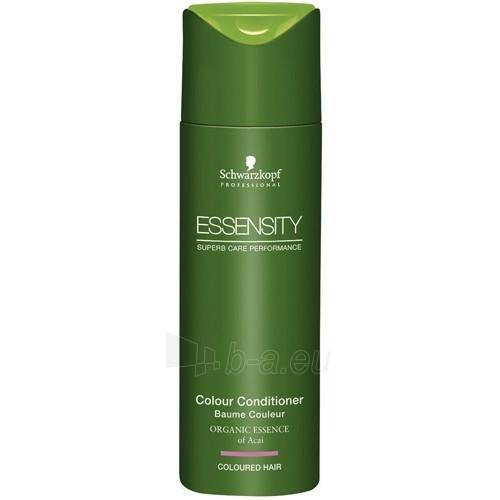 Kondicionierius plaukams Schwarzkopf Essensity Colour Conditioner Cosmetic 200ml Paveikslėlis 1 iš 1 250830900065