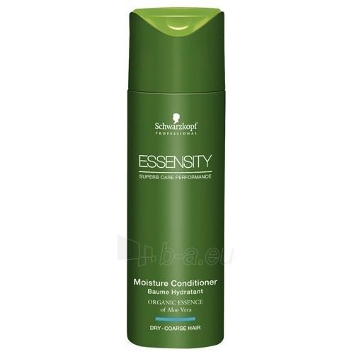 Schwarzkopf Essensity Moisture Conditioner Cosmetic 200ml Paveikslėlis 1 iš 1 250830900066