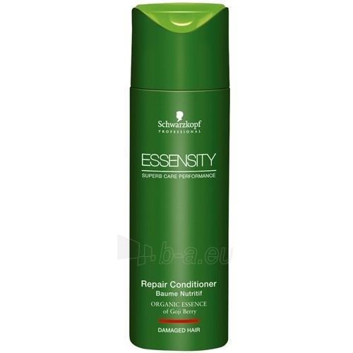 Kondicionierius plaukams Schwarzkopf Essensity Repair Conditioner Cosmetic 200ml Paveikslėlis 1 iš 1 250830900067