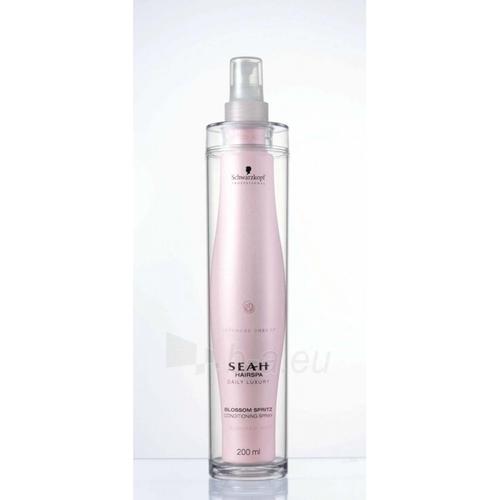 Schwarzkopf Seah Blossom Spritz Conditioning Spray Cosmetic 200ml Paveikslėlis 1 iš 1 250830900277