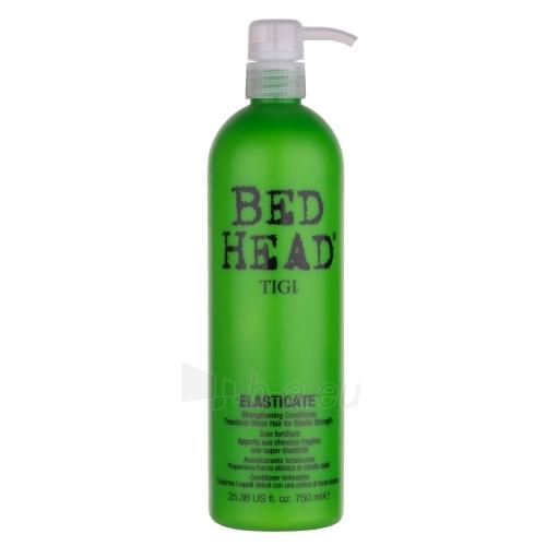 Kondicionierius plaukams Tigi Bed Head Elasticate Strengthening Conditioner Cosmetic 750ml Paveikslėlis 1 iš 1 250830900327