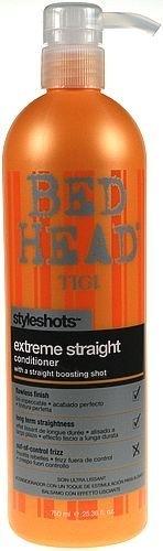 Kondicionierius plaukams Tigi Bed Head Extreme Straight Conditioner Cosmetic 200ml Paveikslėlis 1 iš 1 250830900095