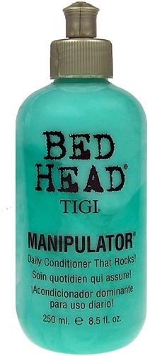 Tigi Bed Head Manipulator Daily Conditioner Cosmetic 250ml Paveikslėlis 1 iš 1 250830900104