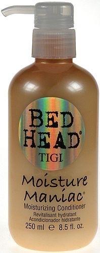Tigi Bed Head Moisture Maniac Conditioner Cosmetic 250ml Paveikslėlis 1 iš 1 250830900111