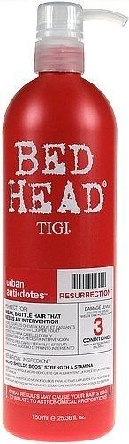 Kondicionierius plaukams Tigi Bed Head Resurrection Conditioner Cosmetic 2000ml Paveikslėlis 1 iš 1 250830900119