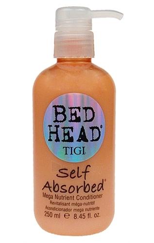 Tigi Bed Head Self Absorbed Conditioner Cosmetic 250ml Paveikslėlis 1 iš 1 250830900122