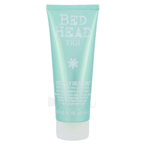 Kondicionierius plaukams Tigi Bed Head Totally Beachin Conditioner Cosmetic 200ml Paveikslėlis 1 iš 1 310820003361