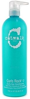 Tigi Catwalk Curls Rock Conditioner Cosmetic 750ml Paveikslėlis 1 iš 1 250830900131