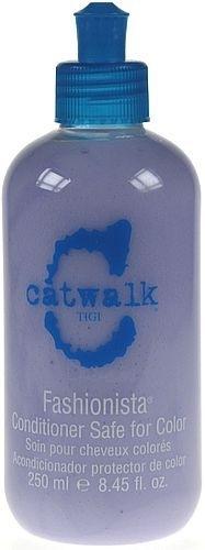 Tigi Catwalk Fashionista Conditioner Cosmetic 250ml Paveikslėlis 1 iš 1 250830900132