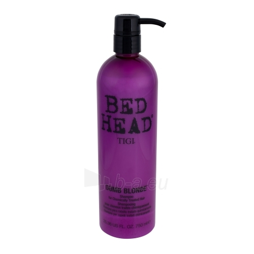 Tigi Catwalk Headshot Reconstructive Conditioner Cosmetic 750ml Paveikslėlis 1 iš 1 250830900135