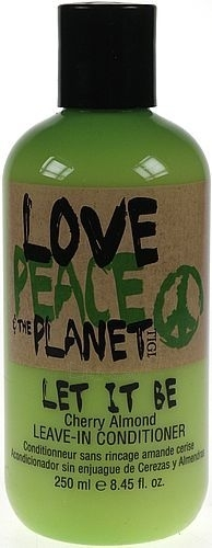 Tigi Love Peace & The Planet Leave In Conditioner Cosmetic 250ml Paveikslėlis 1 iš 1 250830900146
