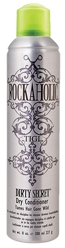 Tigi Rockaholic Dirty Secret Dry Conditioner Cosmetic 300ml Paveikslėlis 1 iš 1 250830900148