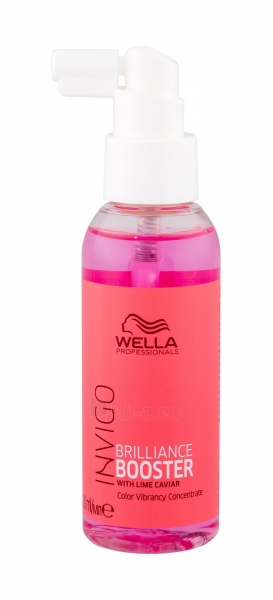 Kondicionierius Wella Invigo Color Brilliance Booster Conditioner 100ml Paveikslėlis 1 iš 1 310820175021
