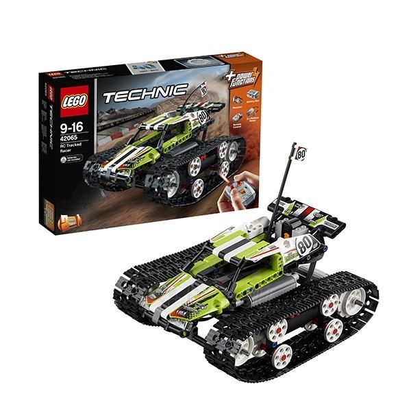 Konstruktorius 42065 LEGO® Technic NEW 2017! Paveikslėlis 1 iš 1 310820094993