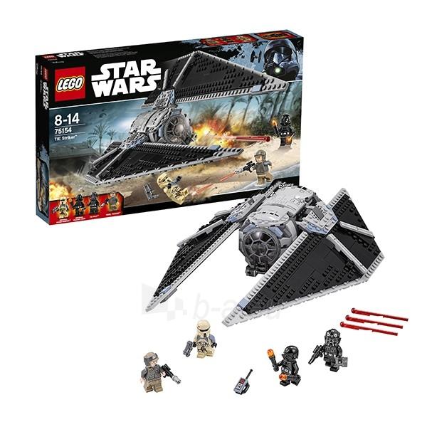 Konstruktorius 75154 Lego Star Wars Karo bandytojas Paveikslėlis 1 iš 1 310820095089