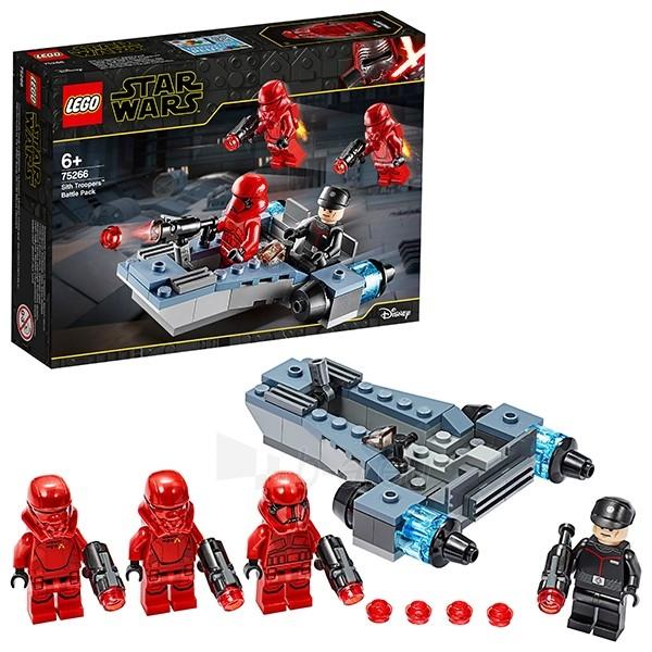 Konstruktorius 75266 LEGO® Star Wars 6+ NEW 2020! Paveikslėlis 1 iš 1 310820230197