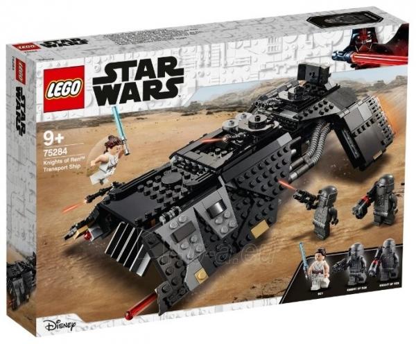 Konstruktorius 75284 LEGO® Star Wars 9+ NEW 2020! Paveikslėlis 1 iš 1 310820230178