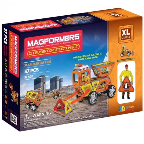 Konstruktorius Cruisers Construction set XL Paveikslėlis 1 iš 3 310820081034