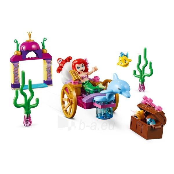 Konstruktorius Lego 10765 Ariels Underwater Concert E1218 Paveikslėlis 2 iš 3 310820161966
