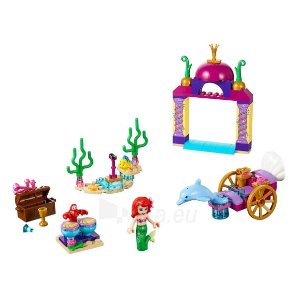 Konstruktorius Lego 10765 Ariels Underwater Concert E1218 Paveikslėlis 3 iš 3 310820161966