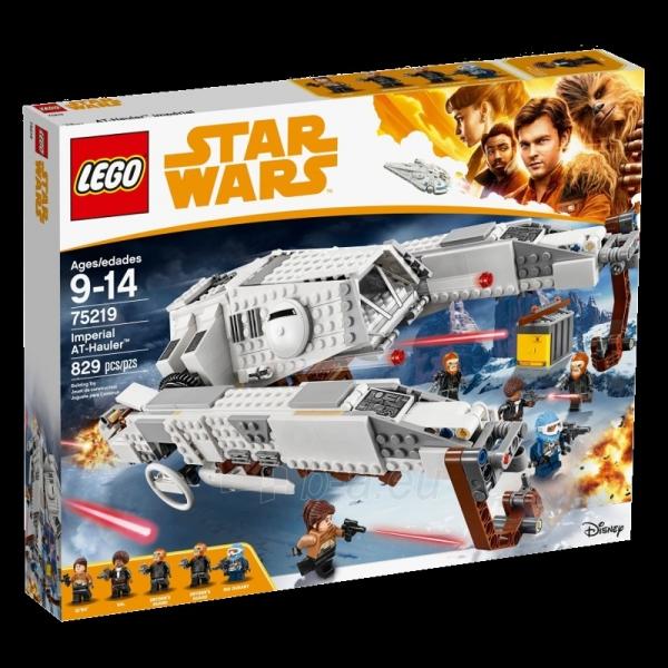 Konstruktorius Lego 75219 Imperial AT-Hauler Paveikslėlis 1 iš 2 310820164153