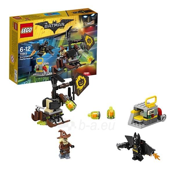 Konstruktorius Lego Batman Movie 70913 Paveikslėlis 1 iš 1 310820131682