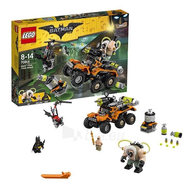Konstruktorius Lego Batman Movie 70914 Paveikslėlis 1 iš 1 310820131683