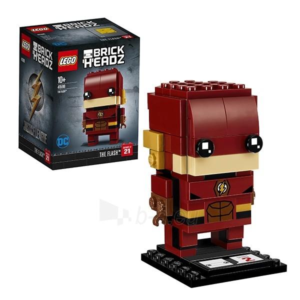 Konstruktorius Lego BrickHeadz 41598 Paveikslėlis 1 iš 1 310820131628