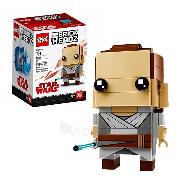 Konstruktorius Lego BrickHeadz 41602 Paveikslėlis 1 iš 1 310820131632