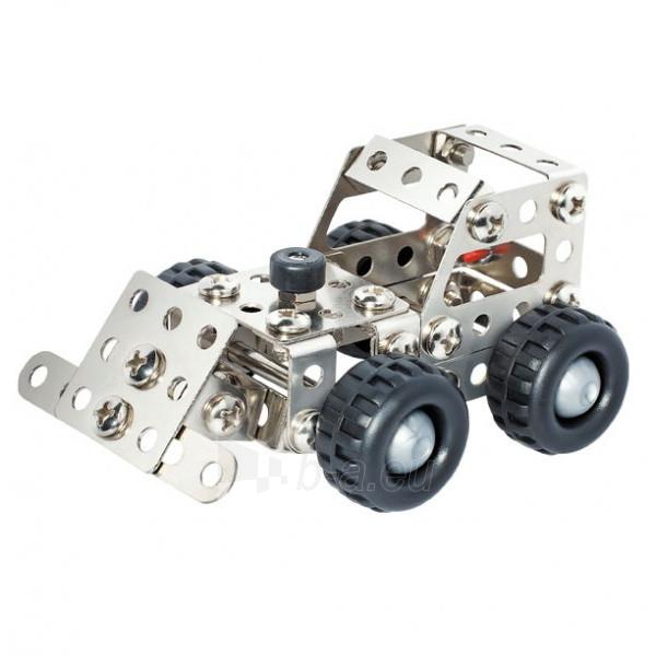 Konstruktorius LEGO Bulldozer Paveikslėlis 2 iš 2 310820077134