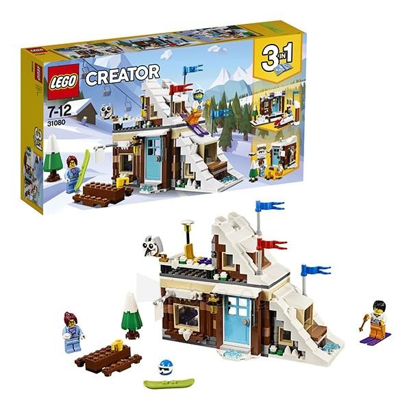 Konstruktorius Lego Creator 31080 Paveikslėlis 1 iš 1 310820131609