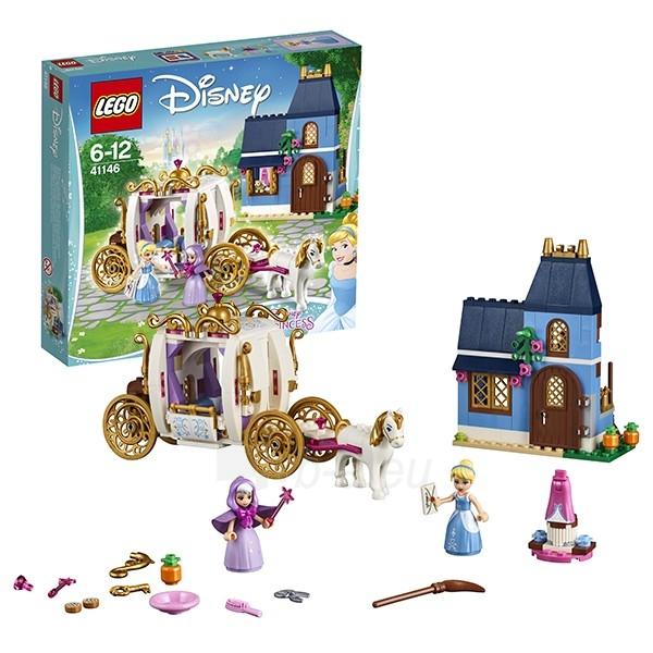 Konstruktorius Lego Disney Princess 41146 Paveikslėlis 1 iš 1 310820131611
