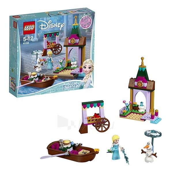 Konstruktorius Lego Disney Princess 41155 Paveikslėlis 1 iš 1 310820131616