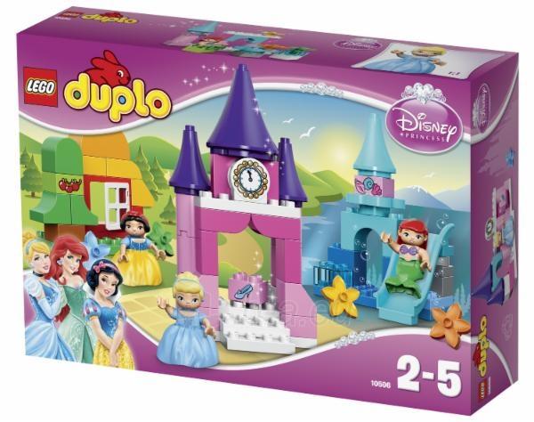 LEGO Disney Princess,Collection 10596 Paveikslėlis 1 iš 1 30005401219