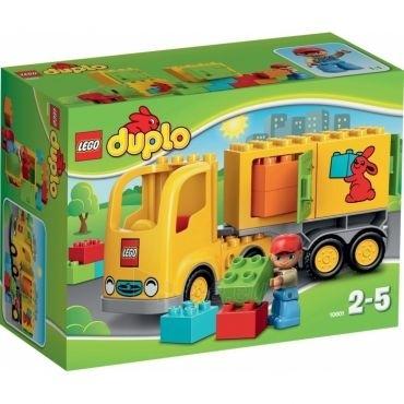 LEGO Duplo Sunkvežimis 10601 Paveikslėlis 2 iš 3 30005401403