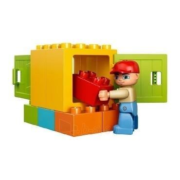 LEGO Duplo Sunkvežimis 10601 Paveikslėlis 3 iš 3 30005401403