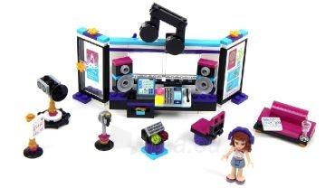 Konstruktorius Lego Friends Pop Star Įrašų studija 41103 Paveikslėlis 2 iš 4 30005401407