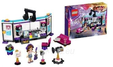 Konstruktorius Lego Friends Pop Star Įrašų studija 41103 Paveikslėlis 3 iš 4 30005401407