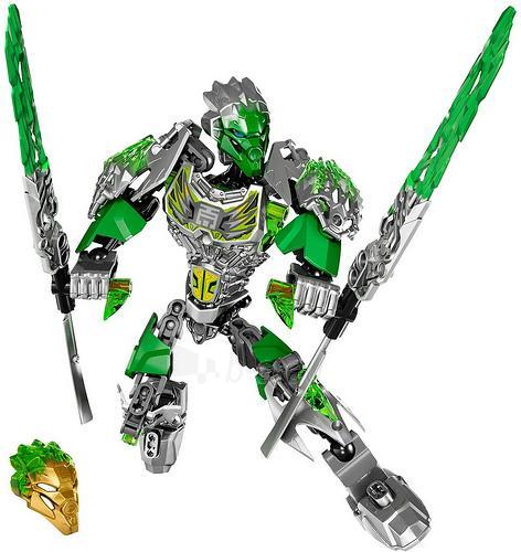 Konstruktorius LEGO Lewa Uniter of Jungle V29 71305 Paveikslėlis 1 iš 2 30005401762