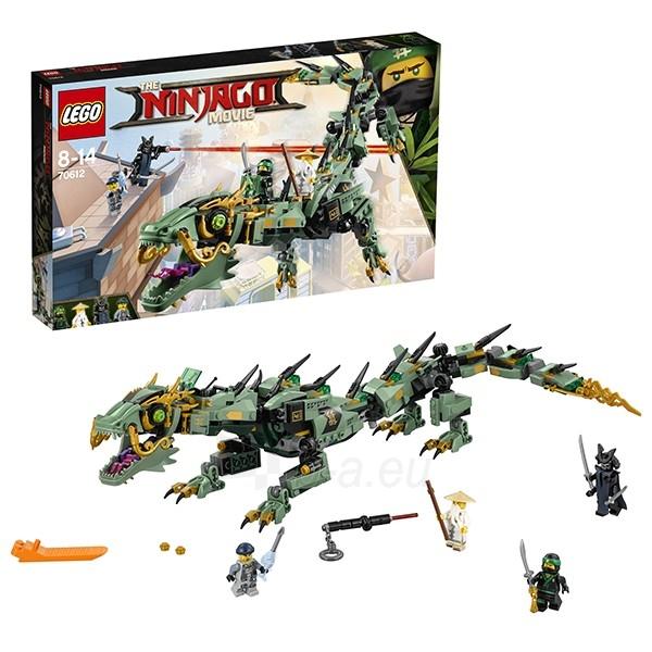 Konstruktorius Lego Ninjago 70612 Paveikslėlis 1 iš 1 310820163383