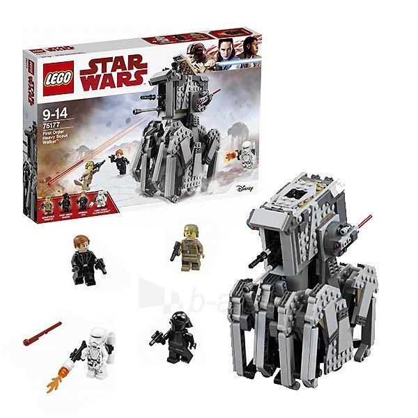 Konstruktorius Lego Star Wars 75177 Paveikslėlis 1 iš 1 310820131693
