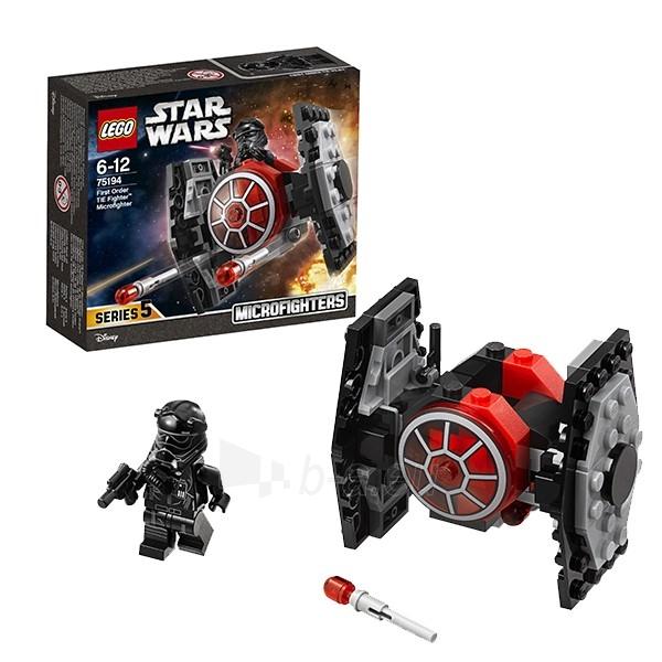 Konstruktorius Lego Star Wars 75194 Paveikslėlis 1 iš 1 310820131671
