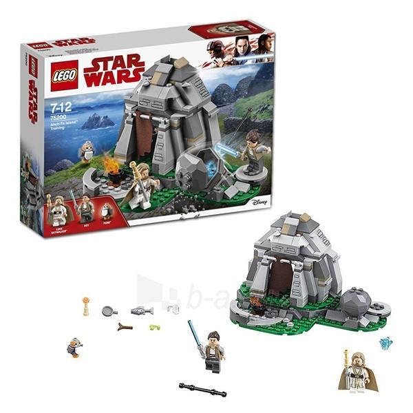 Konstruktorius Lego Star Wars 75200 Paveikslėlis 1 iš 1 310820131677