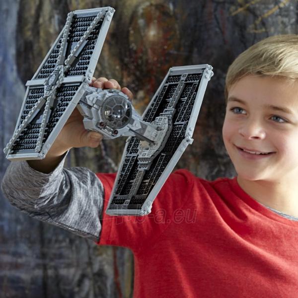 Konstruktorius Lego Star Wars 75211 Imperial TIE Fighter Paveikslėlis 2 iš 5 310820153125