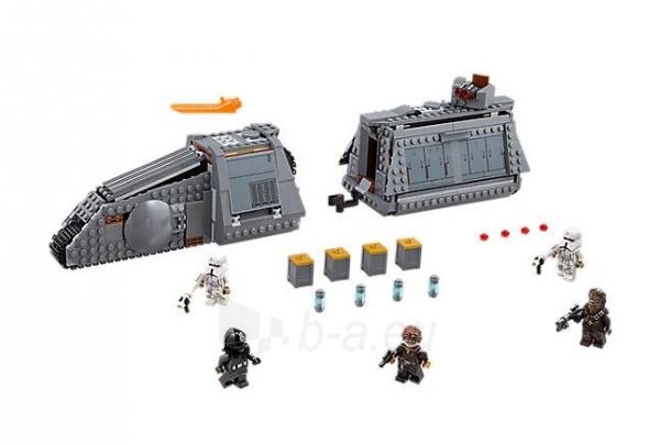 Konstruktorius Lego Star Wars 75217 Imperial Conveyex Transport Paveikslėlis 1 iš 5 310820153136