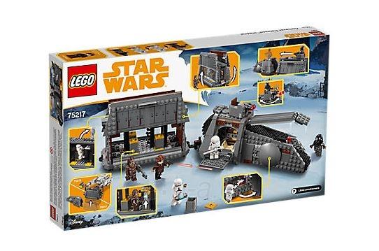 Konstruktorius Lego Star Wars 75217 Imperial Conveyex Transport Paveikslėlis 5 iš 5 310820153136