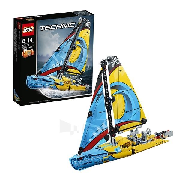 Konstruktorius Lego Technic 42074 Paveikslėlis 1 iš 1 310820131637
