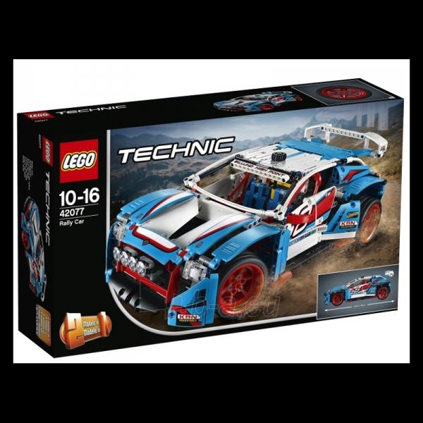 Konstruktorius Lego Technic 42078 Mack Anthem Paveikslėlis 1 iš 2 310820137883