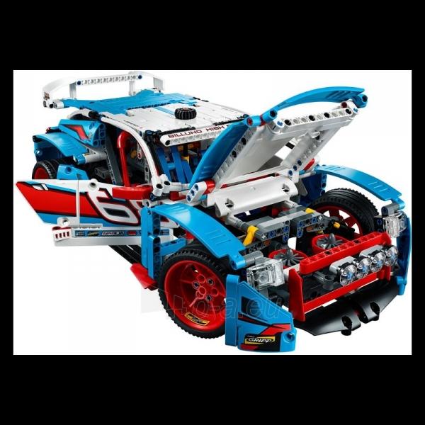 Konstruktorius Lego Technic 42078 Mack Anthem Paveikslėlis 2 iš 2 310820137883