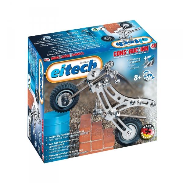 Konstruktorius LEGO Trial Bike Paveikslėlis 1 iš 1 310820077133